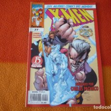 Cómics: X MEN VOL. 2 Nº 27 ( LOBDELL PACHECO ) ¡BUEN ESTADO! MARVEL FORUM. Lote 153967686