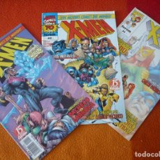 Cómics: X MEN VOL. 2 NºS 29, 30 Y 31 ( KELLY PACHECO LOBDELL ) ¡BUEN ESTADO! MARVEL FORUM. Lote 153967838