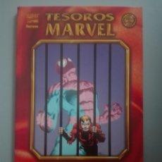 Cómics: TESOROS MARVEL 4#. Lote 153975802