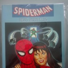 Cómics: SPIDERMAN VIDAS PARALELAS #. Lote 153982290