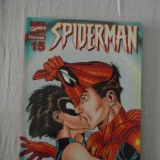 Cómics: SPIDERMAN Nº 15. VOL. 5. FORUM. PERFECTO ESTADO. Lote 154142638