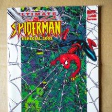 Cómics: ULTIMATE SPIDERMAN ESPECIAL 2003 (FORUM/PLANETA DE AGOSTINI, 2003). 68 PÁGINAS A COLOR.. Lote 154143509