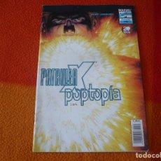 Cómics: LA PATRULLA X VOL. 2 Nº 74 ( JOE CASEY ) ¡BUEN ESTADO! MARVEL FORUM . Lote 154157006