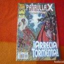Cómics: PATRULLA X LOS AÑOS PERDIDOS Nº 7 ( JOHN BYRNE PALMER ) ¡BUEN ESTADO! FORUM MARVEL. Lote 154230022