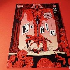 Cómics: EXCELENTE ESTADO ELRIC. STORMBRINGER 7 FANTASIA HEROICA FORUM. Lote 154231358