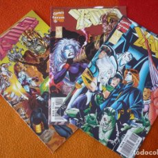 Cómics: X MEN 2099 VOL. 2 NºS 5, 6 Y 7 ( RON LIM ) ¡BUEN ESTADO! MARVEL FORUM . Lote 154232478