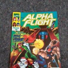 Cómics: ALPHA FLIGHT Nº 16 VOLÚMEN 2. Lote 154235446