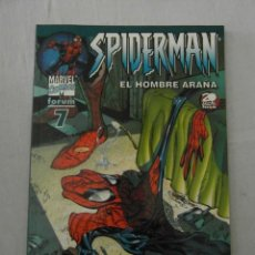 Cómics: SPIDERMAN Nº 7. FORUM. PERFECTO ESTADO. Lote 154238674