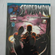 Cómics: SPIDERMAN Nº 9. VOL. 6 FORUM. PERFECTO ESTADO. Lote 154245526