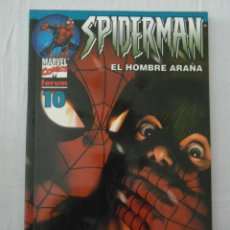 Cómics: SPIDERMAN Nº 10. VOL. 6 FORUM. PERFECTO ESTADO. Lote 154245966