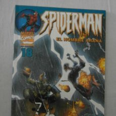 Cómics: SPIDERMAN Nº 18. VOL. 6 FORUM. PERFECTO ESTADO. Lote 154246266