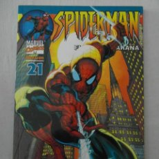Cómics: SPIDERMAN Nº 21. VOL. 6 FORUM. PERFECTO ESTADO. Lote 154247230
