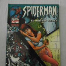 Cómics: SPIDERMAN Nº 23. VOL. 6 FORUM. PERFECTO ESTADO. Lote 154247926