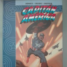Cómics: CAPITÁN AMÉRICA#. Lote 154247942