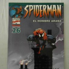Cómics: SPIDERMAN Nº 26. VOL. 6 FORUM. PERFECTO ESTADO. Lote 154248686