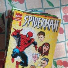 Cómics: SPIDERMAN VOL. VOLUMEN 3 Ó 5 SEGÚN FUENTES (FÓRUM, 31 TOMOS, COMPLETA). Lote 154393426