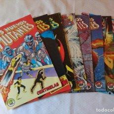 Cómics: LOTE NUEVOS MUTANTES VOL. 1. Lote 154423466