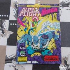 Cómics: ALPHA FLIGHT / LA MASA Nº 53 VOL-1 64 PAGÍNAS. FORUM. Lote 154482838