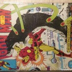 Comics: IRON MAN 13 PRIMERA EDICIÓN #. Lote 154501874