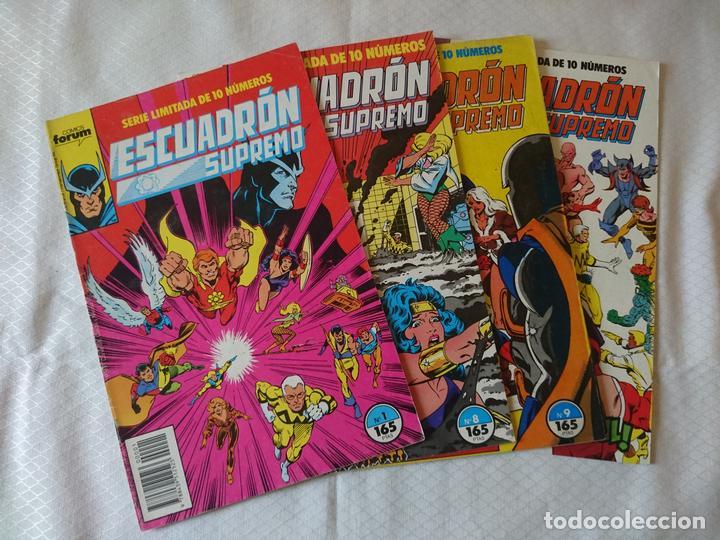 LOTE ESCUADRON SUICIDA 5 NUMEROS (Tebeos y Comics - Forum - Otros Forum)