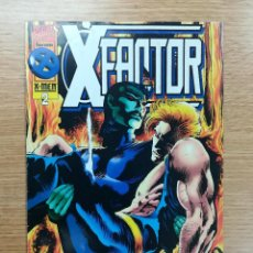 Cómics: X-FACTOR VOL 2 #2. Lote 154585924