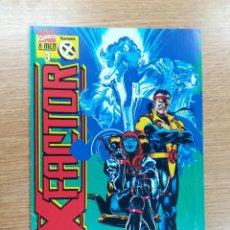 Cómics: X-FACTOR VOL 2 #3. Lote 154585928