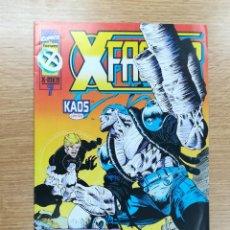 Cómics: X-FACTOR VOL 2 #7. Lote 154585932
