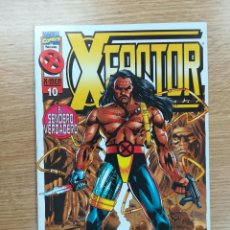 Cómics: X-FACTOR VOL 2 #10. Lote 154586024