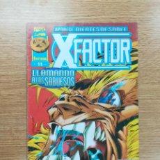 Cómics: X-FACTOR VOL 2 #11. Lote 154586036