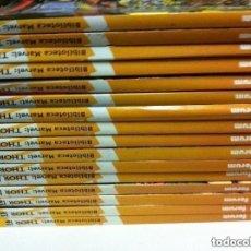 Cómics: THOR -BIBLIOTECA MARVEL - LOTE DE 16 SEGUIDOS (1 AL 16) - 2001-MUY BIEN CONSERVADO. Lote 154642478