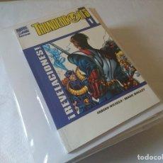 Cómics: THUNDERBOLTS VOL. 2 COLECCION COMPLETA 11 TOMOS. Lote 154666198