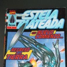 Cómics - Estela Plateada 1 volumen 3 Forum - 154845902