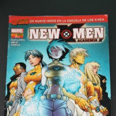 Cómics: NEW X MEN ACADEMIA X 1 FORUM. Lote 154874678