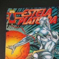 Cómics - Estela Plateada 3 volumen 3 Forum - 154877110