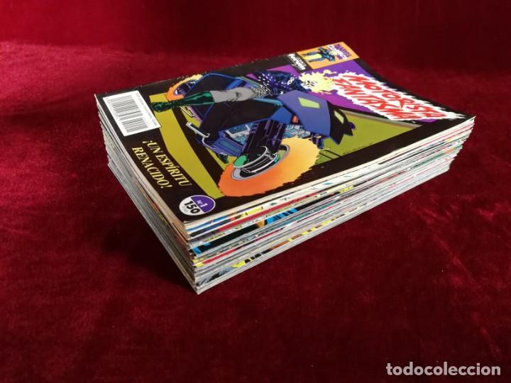 Cómics: Marvel Forum Motorista Fantasma 36 nºs Coleccion Casi Completa 1 al 38 (Faltan los nºs 37 y 38) - Foto 4 - 155097798