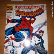 Cómics: SPIDERMAN LA VENGANZA DE MEDIANOCHE 6. Lote 155147858