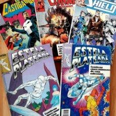 Cómics: COMICS FORUM - LOTE 5 UNIDADES - AÑOS 80/90. Lote 155152550