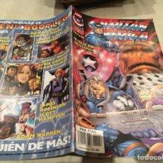 Cómics: CAPITAN AMERICA HEROES REBORN VOL 1 Nº 6 -FORUM. Lote 155211070