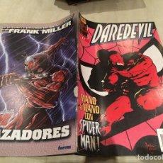Cómics: DAREDEVIL VOL 2 - Nº11 - MANO A MANO CON SPIDERMAN. Lote 155215994