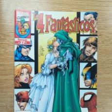 Cómics: 4 FANTASTICOS VOL 3 #27. Lote 155257920
