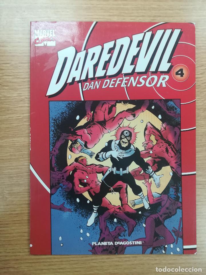 DAREDEVIL COLECCIONABLE #4 (Tebeos y Comics - Forum - Daredevil)
