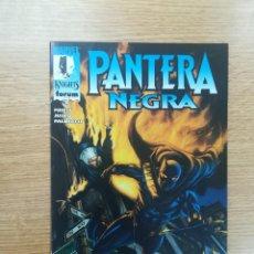 Cómics: PANTERA NEGRA (MARVEL KNIGHTS) #7. Lote 155258604