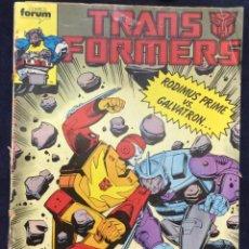 Cómics: TRANSFORMERS 2 CÓMICS . Lote 155267430