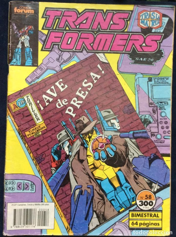 Cómics: Transformers 2 cómics - Foto 2 - 155267430