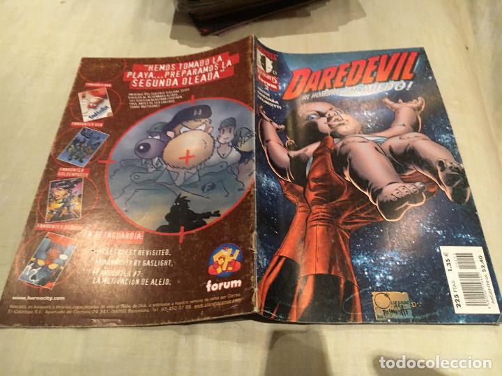 DAREDEVIL EL HOMBRE SIN MIEDO - MARVEL KNIGHTS Nº 2 - FORUM (Tebeos y Comics - Forum - Daredevil)