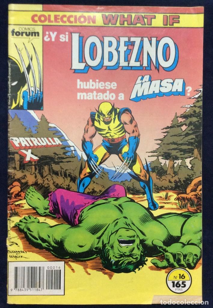 2 CÓMICS DE LOBEZNO (Tebeos y Comics - Forum - Otros Forum)