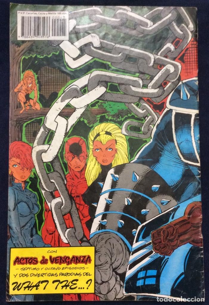 Cómics: 2 cómics de Lobezno - Foto 3 - 155282406