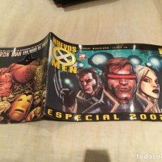 Cómics: X-MEN VOL.2, NUEVOS X-MEN - ESPECIAL 2002 . Lote 155343010