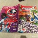 Cómics: FACTOR X - VOL1 - Nº79 - RANDOM VS POLARIS - MARVEL COMICS FORUM. Lote 155350766