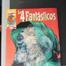 Cómics: LOS 4 FANTASTICOS 30 VOLUMEN 1 FORUM. Lote 155372862